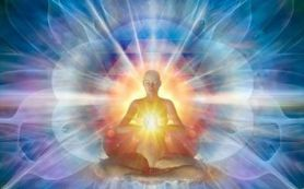 духовное сердце