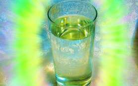 стакан воды супер