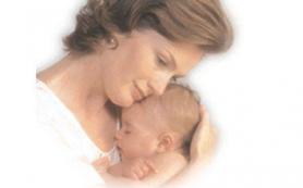 мать и дитя4